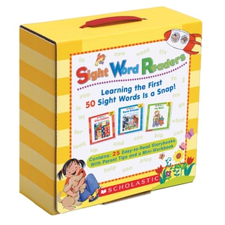 Sight Word Reader Library