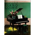 Alfred's Basic Adult Piano Course: Lesson Book Level Two (Paperback)