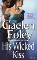 His Wicked Kiss (Paperback)