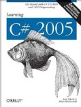 Learning C# 2005 (Paperback)