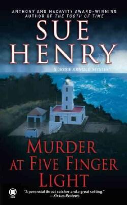 Murder at Five Finger Light (Paperback)
