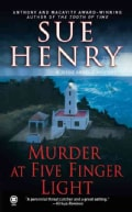 Murder at Five Finger Light (Paperback)