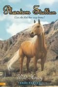 Phantom Stallion Wild Honey (Paperback)