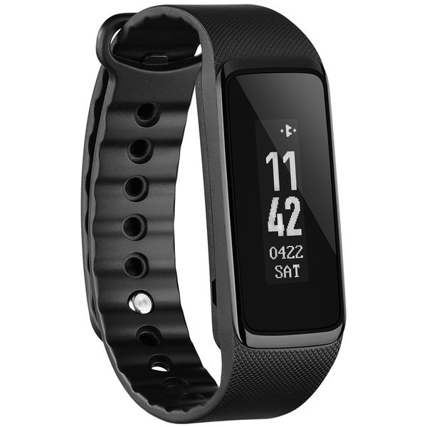 IP68 Waterproof Activity Tracker with Heart Rate Monitor for iPhone iOS Android Smartphones 29493920
