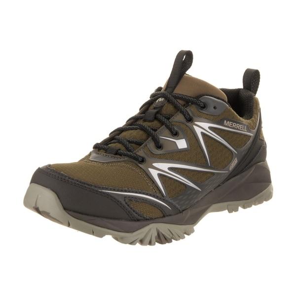 Merrell Men's Capra Bolt Waterproof Hiking Shoe 29496066