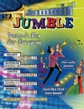 Jammin' Jumble: Puzzle Fun for Everyone (Paperback)