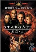 Stargate SG-1: Season 2 Vol. 3 (DVD)