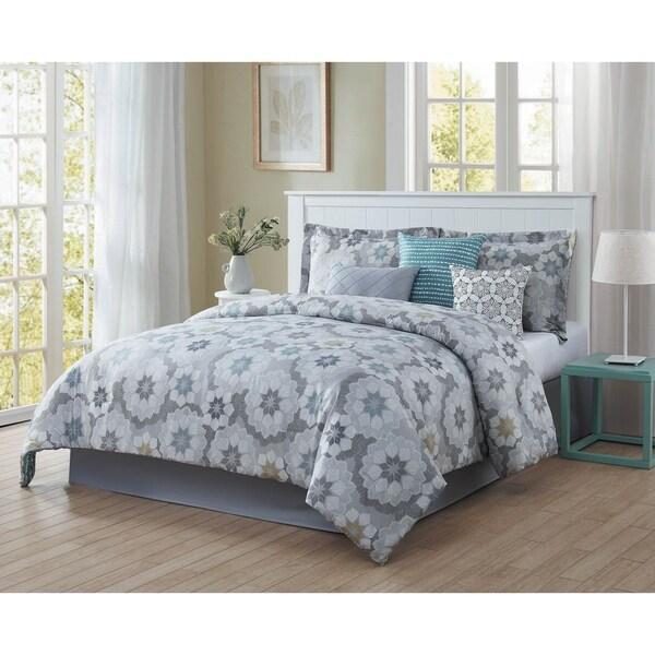 Studio 17 Splendid Reversible 7-Piece Comforter Set 29502405