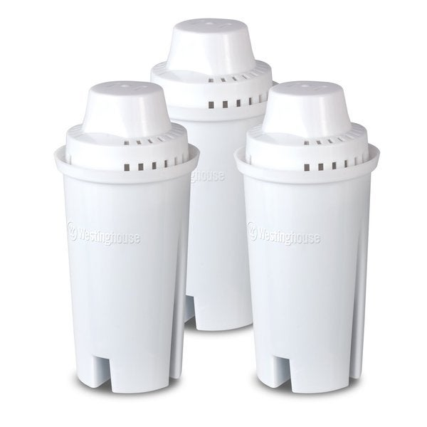 Westinghouse Replacement Water Filter, 3 Pk. 29502980