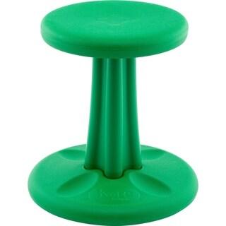 "Kore Design Kids Wobble Chair 14"" Green"