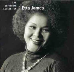Etta James - The Definitive Collection