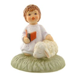 Berta Hummel Little Blessings Figurine