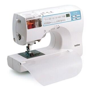 Brother CS-80 Computerized Sewing Machine (Refurbished)