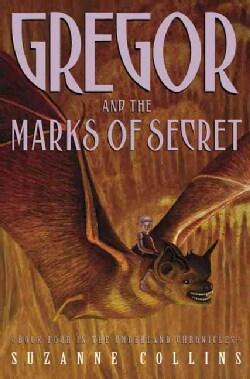 Gregor And the Marks of Secret (Hardcover)
