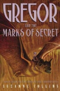 Gregor And the Marks of Secret (Hardcover)