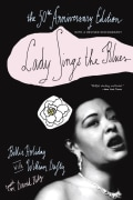 Lady Sings the Blues (Paperback)