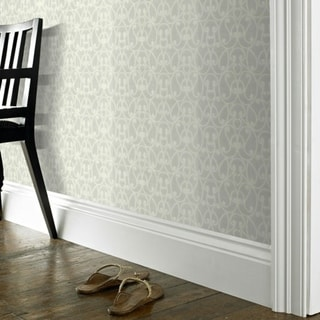 Graham & Brown Jude Paintable Wallpaper
