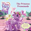 The Princess Promenade (Paperback)