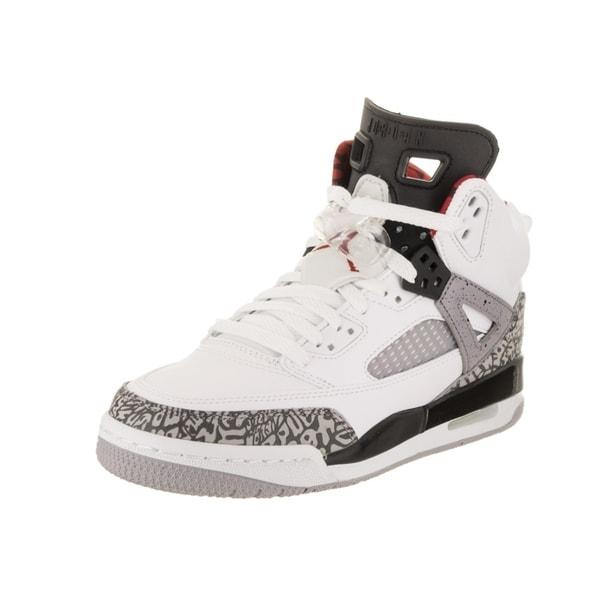Nike Jordan Kids Jordan Spizike BG Basketball Shoe 29607613