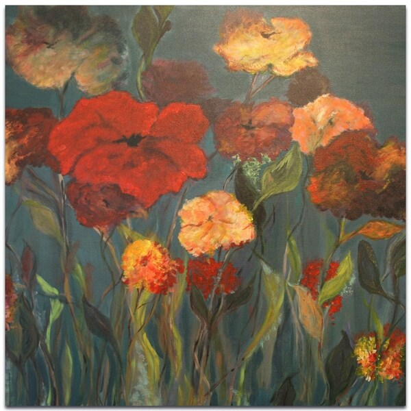 Flower Patch - contemporary 29624018