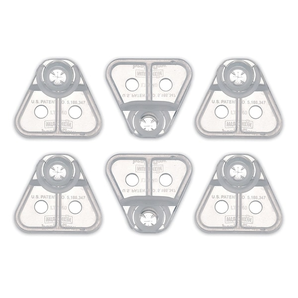 Munchkin Click Lock Insulated Sippy Cup Replacement Valves (Pack of 6) 29625388