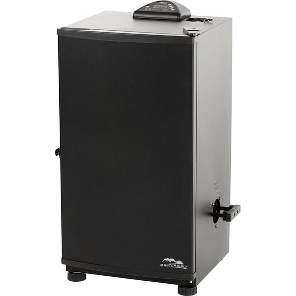 Masterbuilt 30-Inch Digital Electric Smoker 29655889