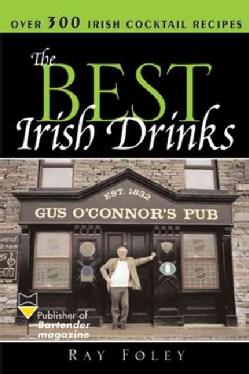 Best Irish Drinks (Paperback)