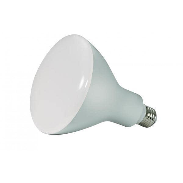 Ushio 1004000 12W LED BR40 103 Degree Wide Flood 3000K Warm White