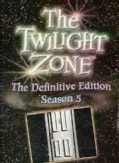 Twilight Zone: The Definitive Edition Season 5 (DVD)