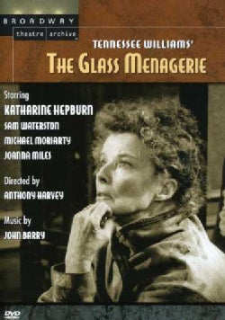 Glass Menagerie (DVD)