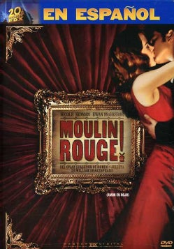 Moulin Rouge (DVD)