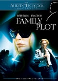 Family Plot (DVD)