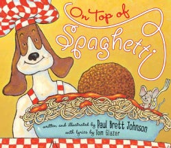 On Top of Spaghetti (Hardcover)