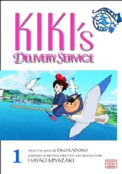 Kiki's Delivery Service 1 (Paperback)