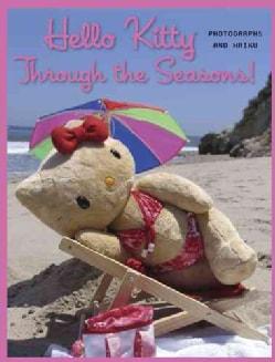 Hello Kitty Through the Seasons (Hardcover)
