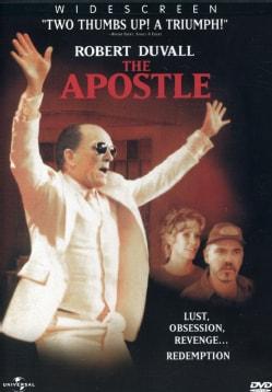 Apostle (DVD)