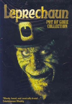 Leprechaun Pot of Gore Collection (DVD)