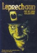 Leprechaun Pot of Gore Collection (DVD)