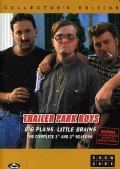 Mike Smith/Robb Wells/Mike Volpe - Trailer Park Boys: Season 1 & 2 (Not Rated)