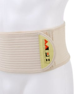 Magnetic Support Back Belt
