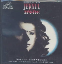 Linda Eder - Jekyll & Hyde/Highlights