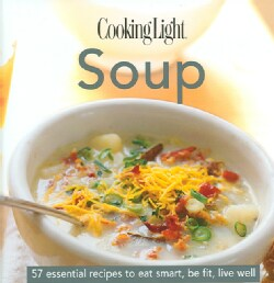 Cooking Light Soup (Hardcover)