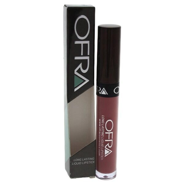 OFRA Long Lasting Liquid Lipstick Pasadena 29795538