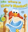 Where Is Elmo's Blanket? (Hardcover)