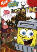 Spongebob Squarepants: Lost in Time (DVD)