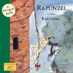 Rapunzel / Rapunzel (Hardcover)