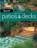 Ideas for Great Patios & Decks (Paperback)