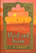 Blood Red Horse (Paperback)