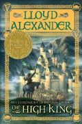 The High King (Paperback)