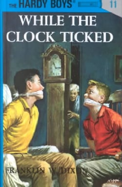 While the Clock Ticked (Hardcover)